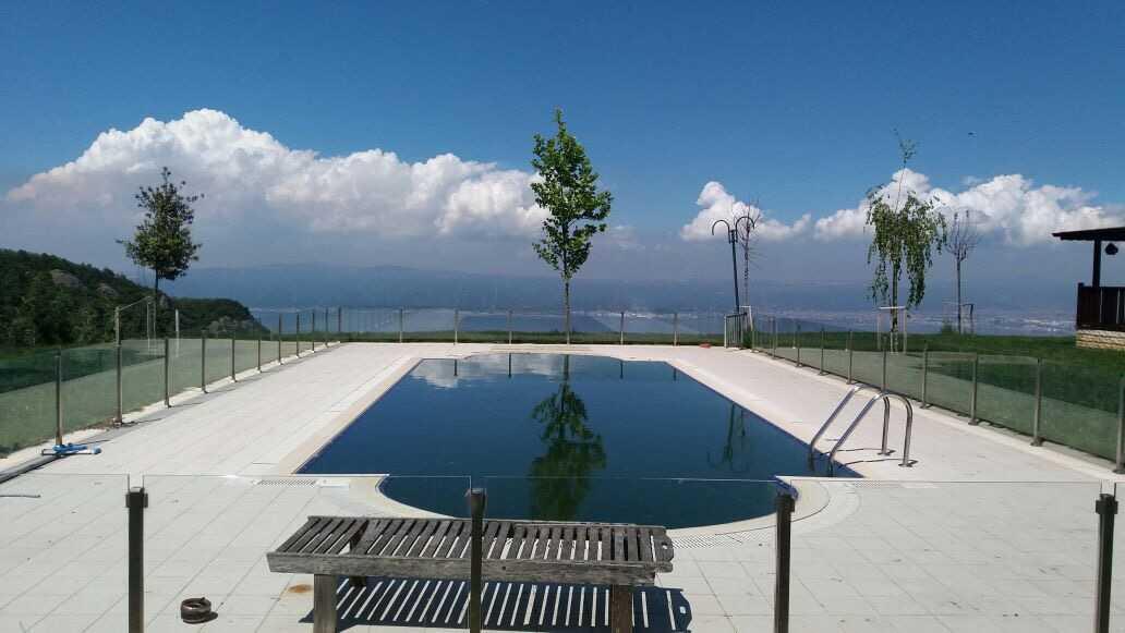İzmit Kocaeli Villa Temizliği