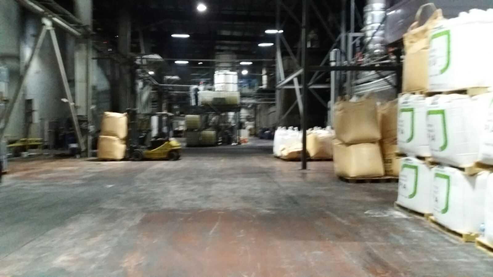 kocaeli fabrika ve kurumsal temizlik