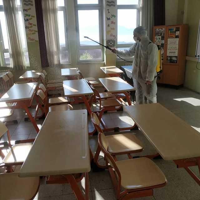 29 Ekim Ortaokulu