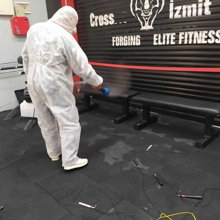 CrossFit Kocaeli