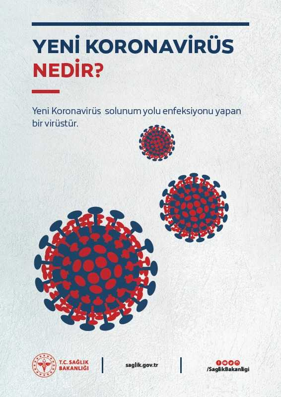 corona virüsünden korunma yöntemleri