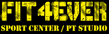 Fit4ever Sport Center / Pt Studio